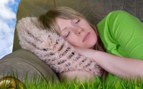 Tout savoir sur le sommeil