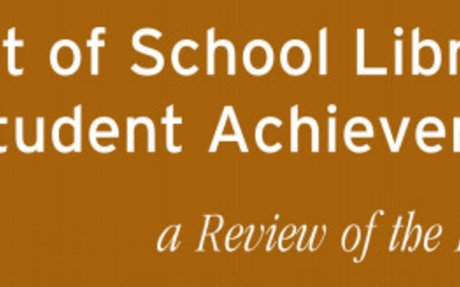 Impact of School Libraries: A review of the research