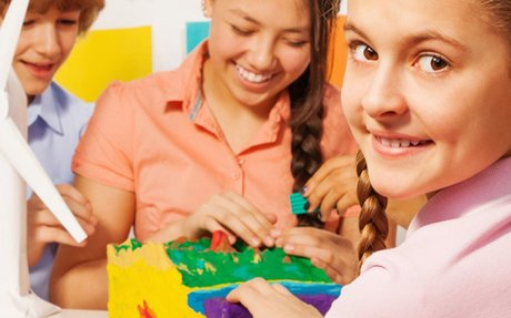 How to implement project-based learning in primary classrooms - Ara Sarafian - ABC Splash