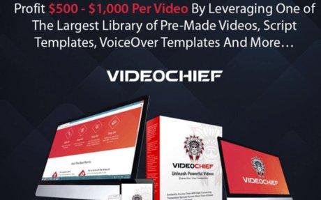 Video Chief 2.0 Best Video Marketing Resources