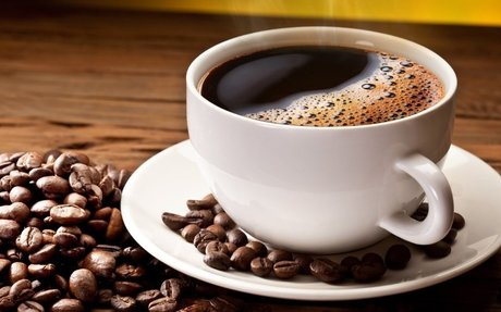 How does caffeine work in your brain?