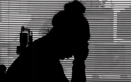 Self-harm, suicide attempts climb among U.S. girls, study says