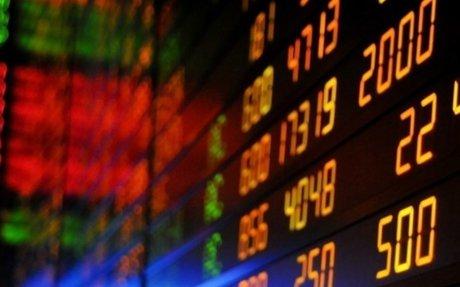 A brit jegybankra várnak a befektetők