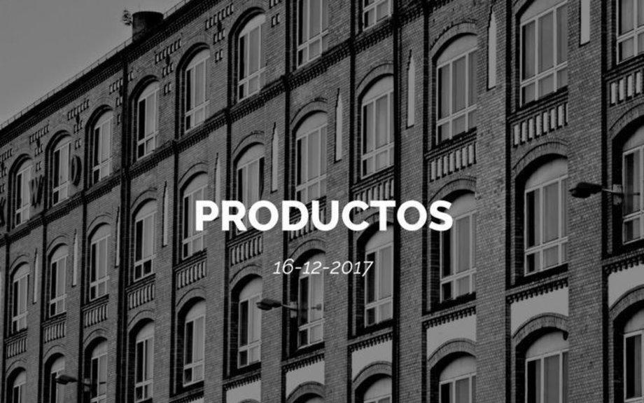 Productos 16-12-17