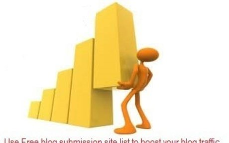 Top Free High PR Blog Submission Sites List [Directories]