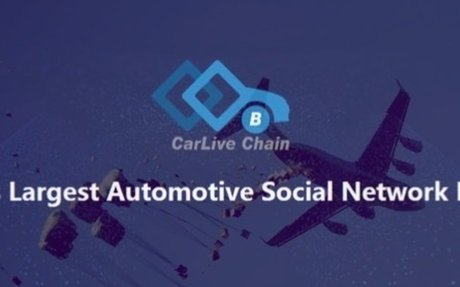 🔥CarLive Chain Airdrop📦