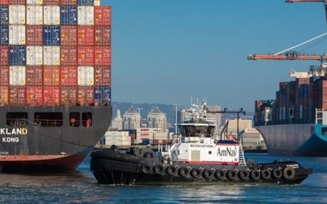 West Coast Ports, Dockworkers Agree to Labor Contract Extension