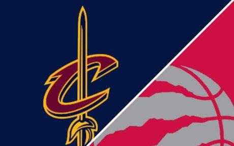 Cavaliers vs. Raptors - Game Summary - May 3, 2018 - ESPN