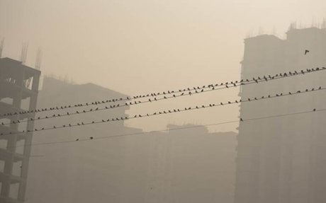 Draft national clean air programme meaningless: Experts