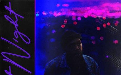 At Night - Charlie Stardom