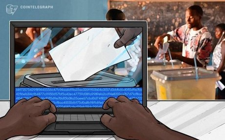 Sierra Leone's Fake Blockchain Election Hasn't Damaged the Technology's Reputation
