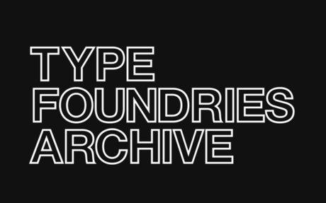 TFA - foundries
