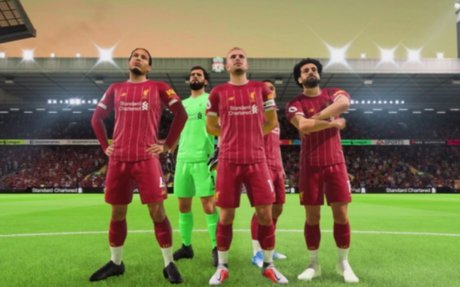 Liverpool sign EA Sports multi-year gaming partnership
