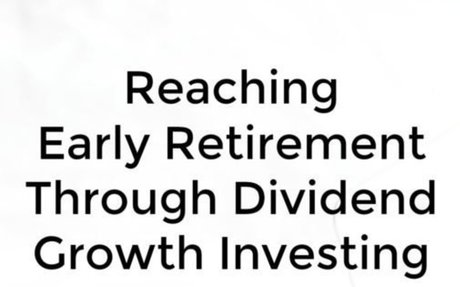 Grow Your income with Dividend Growth Investing