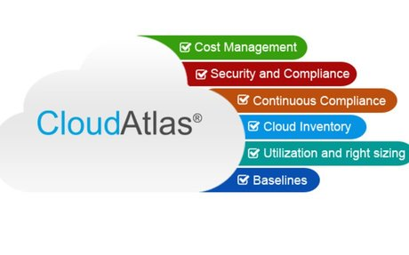 New Version Of CloudRecon Available Thru Appsource Portal »  Managed Cloud Solutions