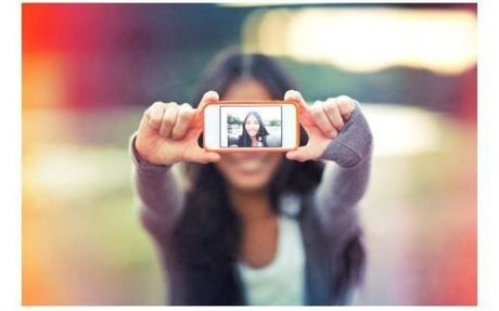 Is Social Media Giving Your Teen a Negative Body Image?