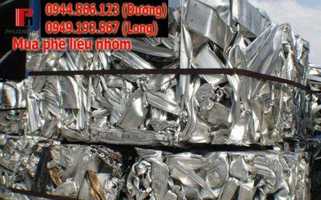 Thu mua nhôm đà - Thu mua nhôm giá cao | 0944.566.123 (Mr.Dương)