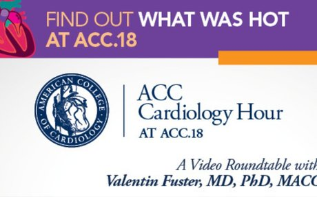 Journal of the American College of Cardiology: 71 (18)