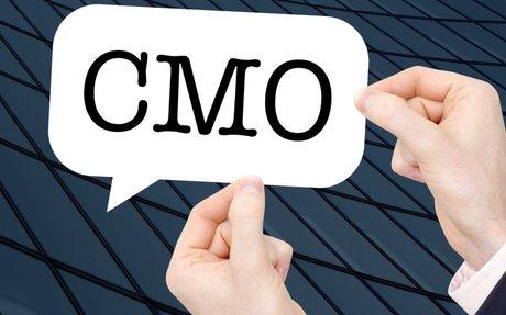 24 Interesting CMOs Worth Following on Twitter