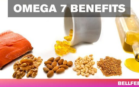 Surprising Omega 7 Benefits Include Weight Loss and Heart Health