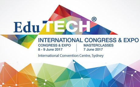 EduTECH 2017   8th & 9th June   Sydney