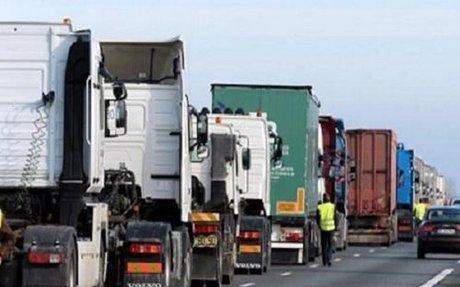 Transport de marchandises vers le Maroc : Une profession, des problèmes