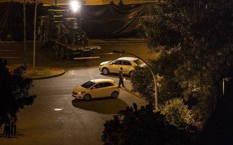 Polícia faz reconstituição das mortes de Anderson e Marielle