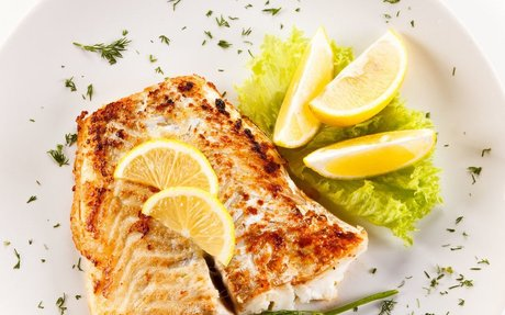 Flounder/Sole – Yellowfin