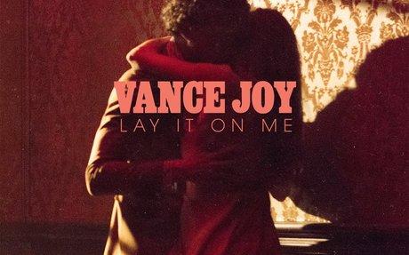 Vance Joy Official Website