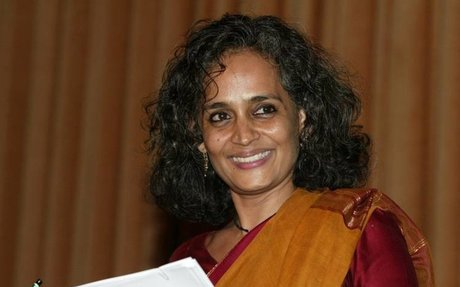 Arundhati Roy to Publish Second Novel in Nearly 20 Years