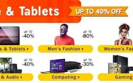 Mobile Phones & Tablets | Buy Online | Jumia.co.ke
