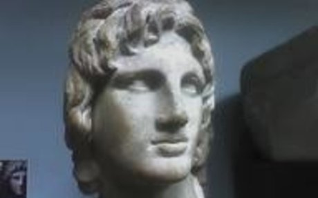 Alexander the Great Quiz | 20 Questions | Author deadmeat