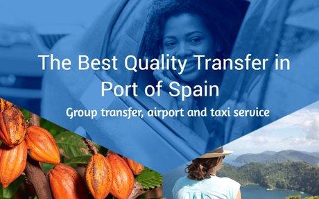 Trinidad Airport Transfers