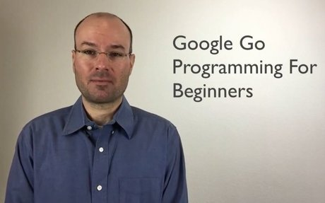 Google Go Programming for Beginners