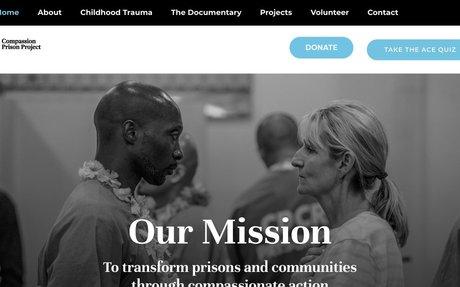 Compassion Prison Project - Compassion Prison Project