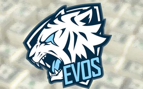 EVOS Esports Adds to $4.4M Series A, Expands Into Influencer Management