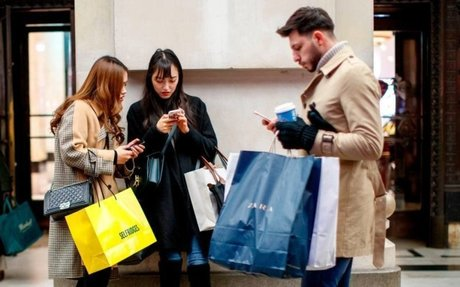 Retail // Are retailers going expansion crazy despite Brexit?
