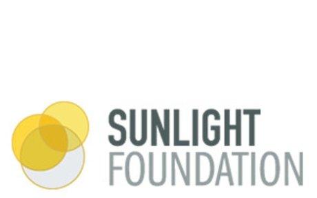 PARTNER:  Sunlight Foundation