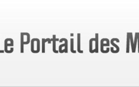 Site gouvernemental - Découvrez les métiers du web et du numérique sur le [site-name]