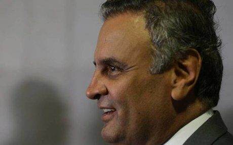 Em resposta a Alckmin, Aécio diz que candidatura será decidida em Minas