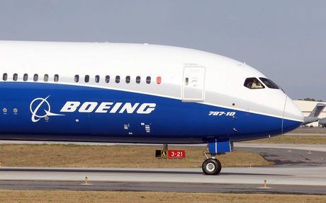 Boeing offers more buyouts at North Charleston campus, layoffs could follow