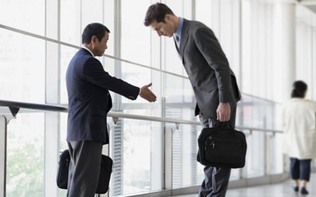 WORK >> 5 Things Highly Respected People Do Every Day