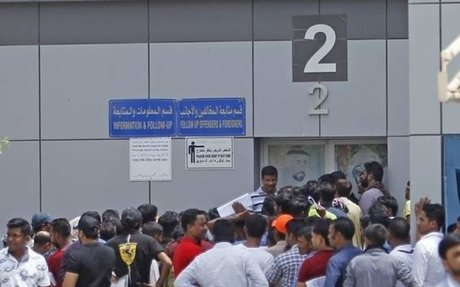 UAE amnesty: Sharjah immigration opens more counters