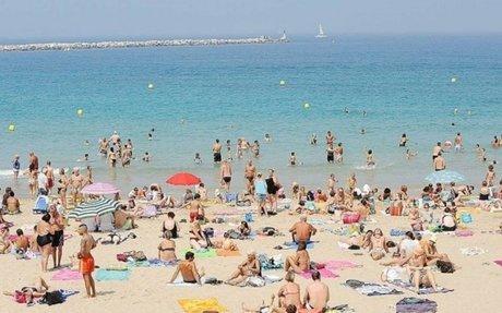 La Ville de Marseille fête la réussite de la médiation sur son littoral - Journal La Marse
