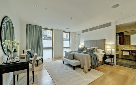 Why the master bedroom is a priority for buyers of prime property - H. Barnes & Co