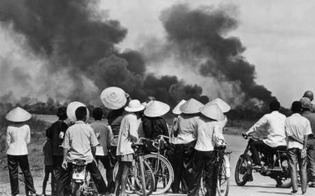 Meeting With the Enemy: Vietnam From a Vietnamese Perspective
