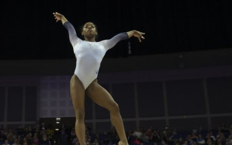 Simone Biles' Sexual Abuse Claims Against Larry Nassar Were Never Investigated