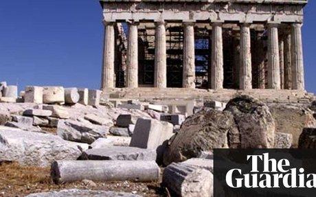 A brief history of Greece