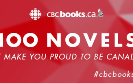 100 novels that make you proud to be Canadian