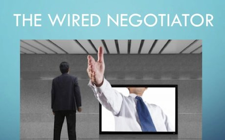 The Wired Negotiator: Using Technology in Negotiation